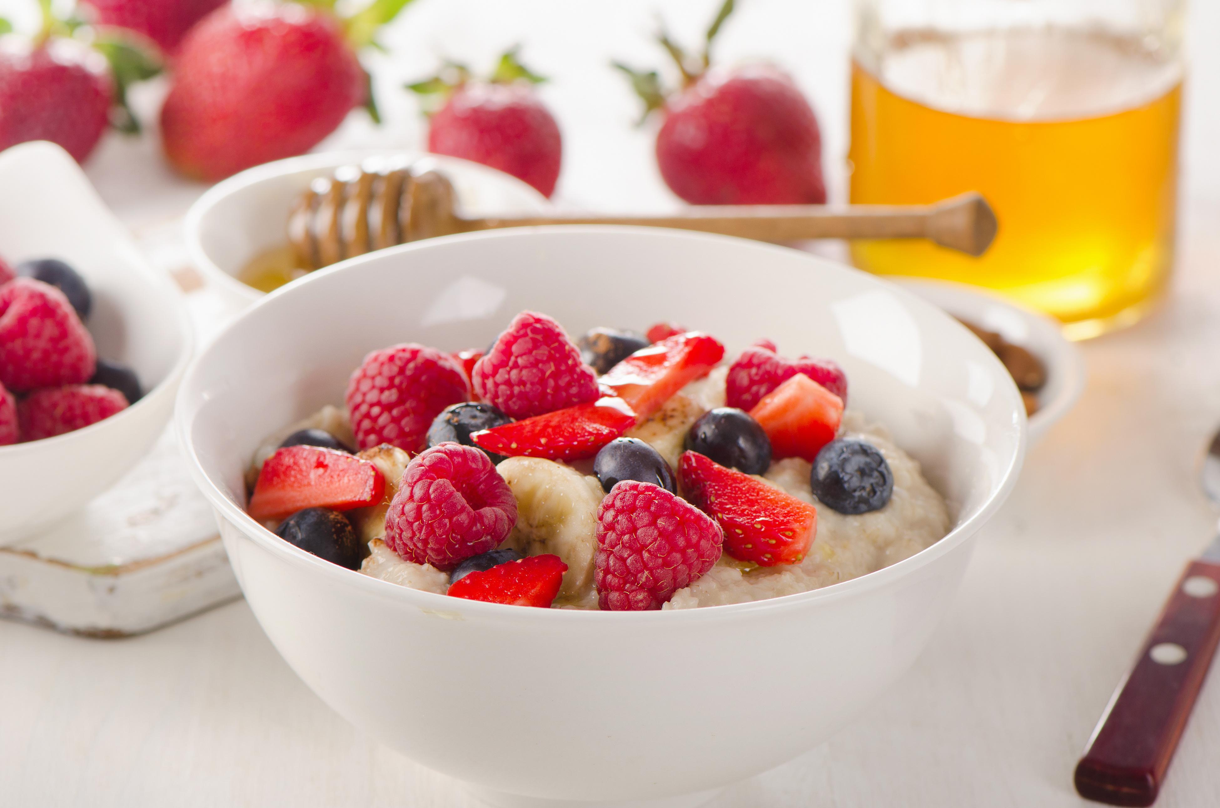 My 3 Go to breakfast options, www.funmiolatoyept.com
