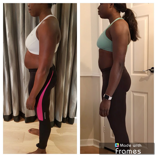 www.funmiolatoyept.com, 5 things I've learnt on my fitness journey